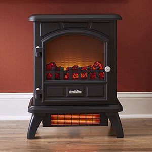 500 Electric Fireplace - 6
