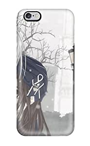 Durable Young Anime Hugging Back Case/cover For Iphone 6 Plus
