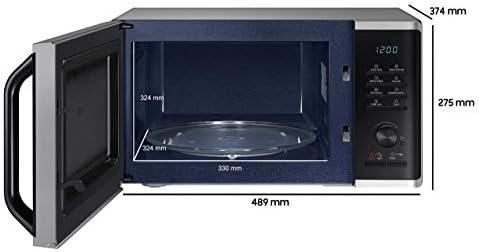 Samsung Four à micro-ondes