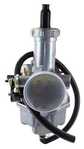 xr100 carburetor - 3