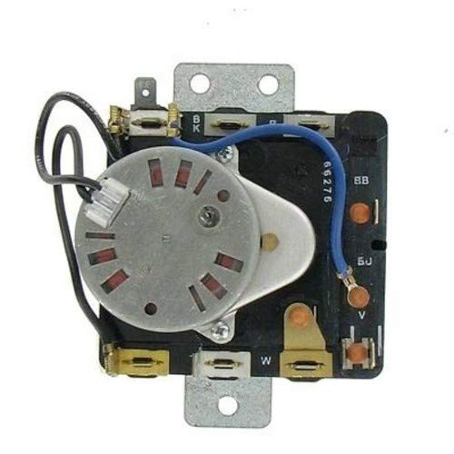 Whirlpool Corp WP8566184 Dryer Timer