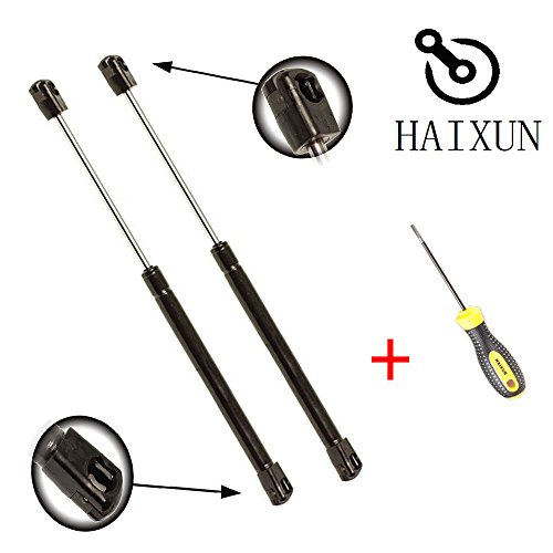 Qty (2) 2000-2004 Toyota Avalon Gas Charged hood Lift Support (2000 2003 Toyota Avalon Auto)