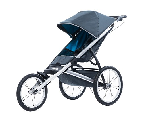 Thule Glide - Performance Jogging Stroller by Thule