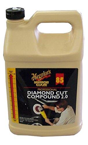 Meguiar's Diamond Cut Cleaner, 1 (Meguiars Diamond Cut Compound)