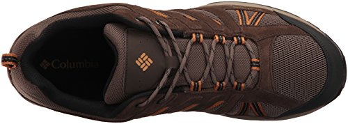 mud Homme Chaussures Columbia Randonnée De Drifter Plains North Gold Marron Waterproof Canyon Hautes xwwRqgvH