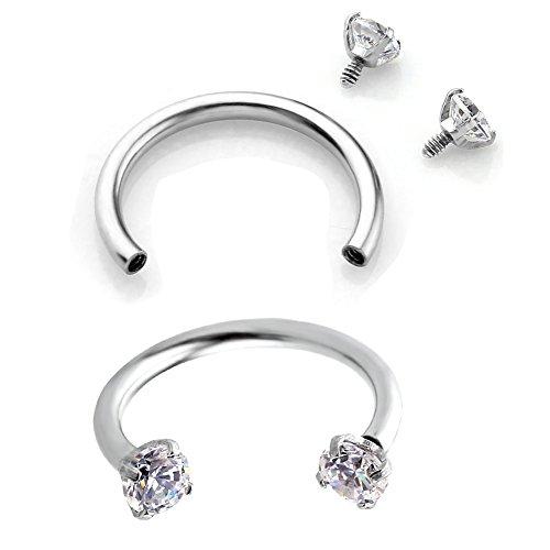 Cartilage Earrings Amazon