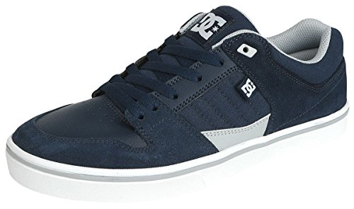 DC Scarpe Shoes Blu EU43 2 Course Navy Sportive rrdwqtF