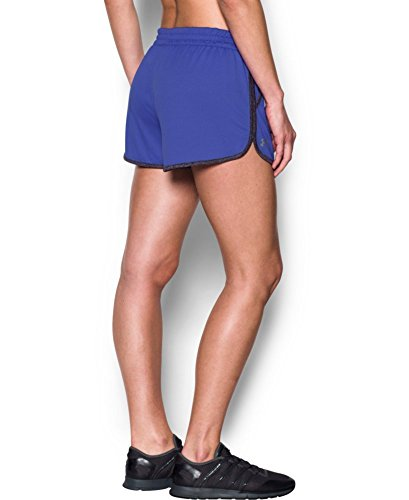 Morado constellation Short Armour 2 Mujer Tech Pantalones Cortos 0 Under Purple Twist HAqgxqn