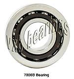 7308B Bearing Angular contact 7308B Ball Bearings VXB Brand