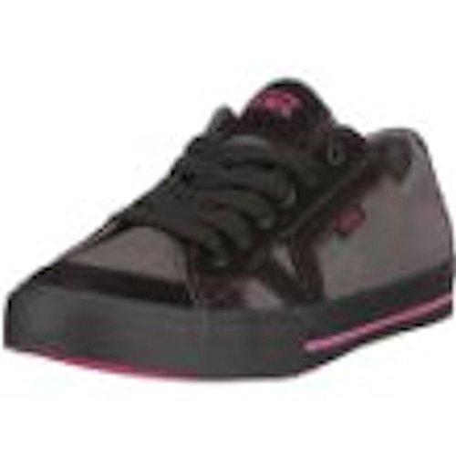Vans,tory,Black grey pink ,F771HJ, Gr: 37