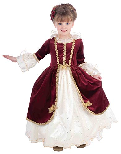 Forum Novelties Little Designer Collection Elegant Lady Child Costume, Large]()
