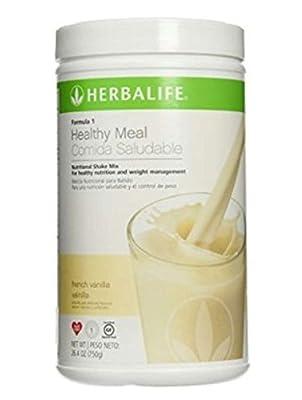Herbalife - Formula 1 Nutritional Shake Mix 750g