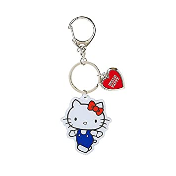Sanrio Hello Kitty con camafeo llavero - Original Hello ...