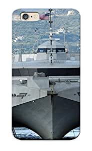 TqmhDSY1262phhXl New Iphone 6 Case Cover Casing(littoral Combat Ship )/ Appearance by lolosakes