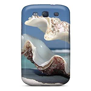 Fashion YygGUyP1987IaYth Case Cover For Galaxy S3(shell Of Beauty)