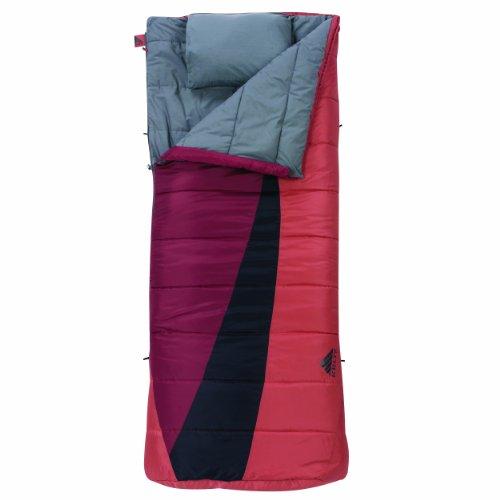 Kelty Eclipse 30-Degree Right Hand Sleeping Bag (Regular), Outdoor Stuffs