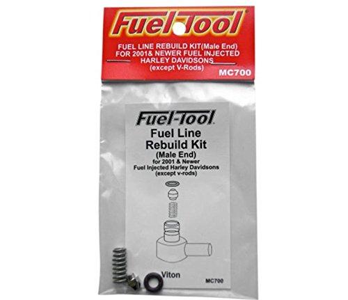 Fuel-Tool Fuel Line Rebuild Kit