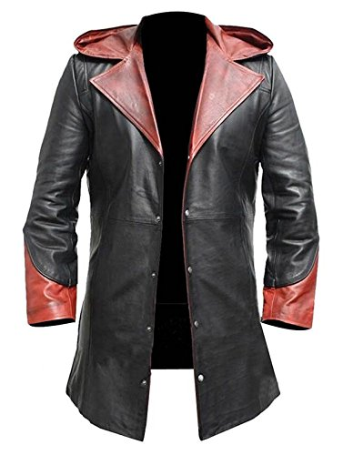 devil may cry dante jacket - 9