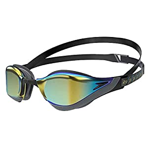 Speedo Fastskin Pure Focus Goggle, One Size