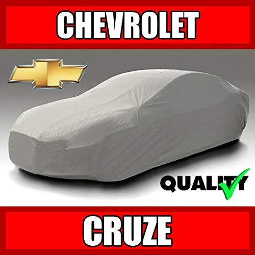 autopartsmarket Chevy Cruze Hatchback 2017-2018 Ultimate Waterproof Custom-Fit Car Cover 1990 Nissan 240sx Hatchback