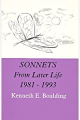 Sonnets from Later Life, 1981-1993 Paperback