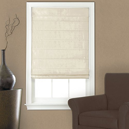 Supreme Roman Shade Linen - Roman Shades Linen
