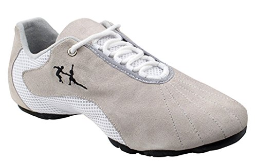 Barato Venta Mejor tienda para obtener Zapatos Muy Finas Zapatillas De Deporte Blancas Ciclo De Danza Sn016 Precio barato para la venta Ofertas de venta Outlet 2018 Nuevo e9Dzum2