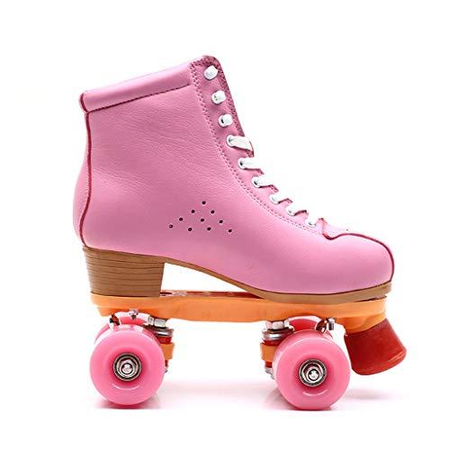 食事を調理するエクスタシー海藻LIUXUEPING ローラースケート、 スケート、 ローラースケートの二列、 アイスリンクのための特別な靴、 ファンシーメンズ&レディースローラーシューズ