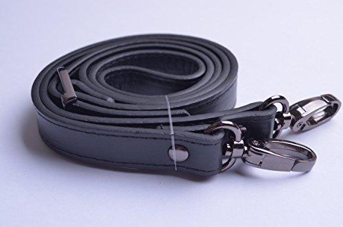 Bag Strap Crossbody Replacement Shoulder Handbag Wallet Purse - 9