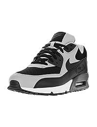 Nike Mens Air Max 90 Essential Mesh Trainers