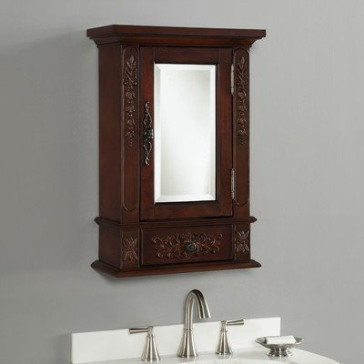 Rutherford Medicine Cabinet