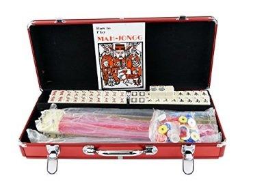 electronic mahjong table - 4