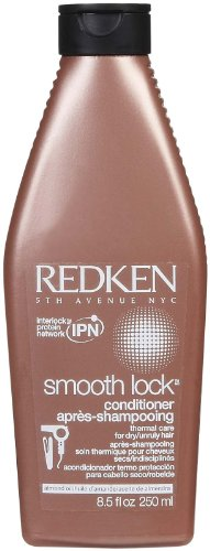 redken conditioner smooth lock - 4