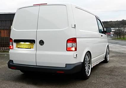2x Dichtung  VW T5 V Bus 2x TOP LED Kennzeichenbeleuchtung