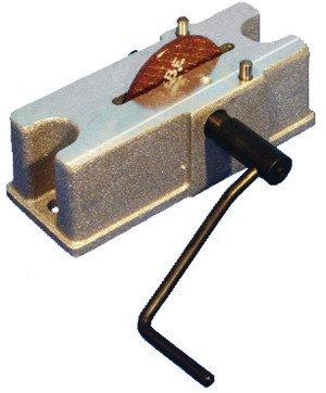 - Manual Piston Ring Filer