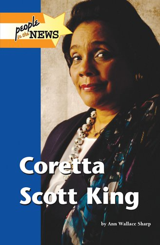 Coretta Scott King (People in the News)