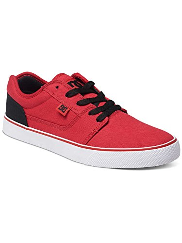 DC Shoes Tonik Tx - Botas Hombre Red/Black/White