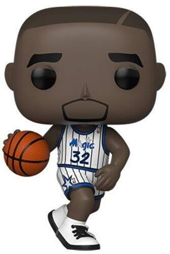 Pop! NBA Legends - Shaquille O Neal (Magic Ho