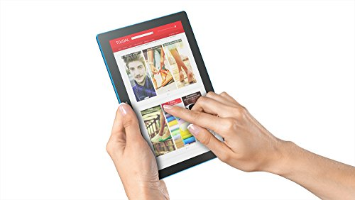 Lenovo-Tab-10-10-Inch-Android-Tablet-Qualcomm-Snapdragon-210-Quad-Core-13-GHz-Processor-16-GB-Storage-Slate-Black-ZA1U0003US