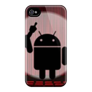 MEcpLaH1528tfubr Kallard Awesome Case Cover Compatible With Iphone 4/4s - The Oscar Bot