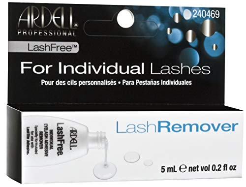 Ardell Lashfree Remover, 0.2 Ounce - Eyelash Adhesive Remover