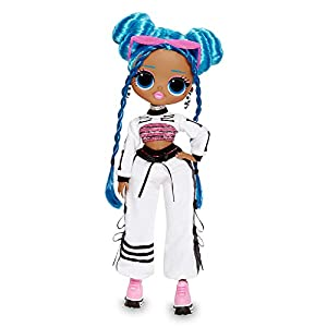 Comprar muñeca lol omg Chillax - muñecas lol surprise omg serie 3