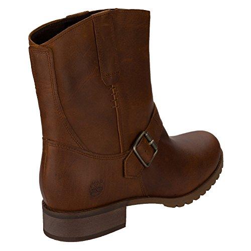 Timberland Banfield Mid Mujer Botas Marrón marrón