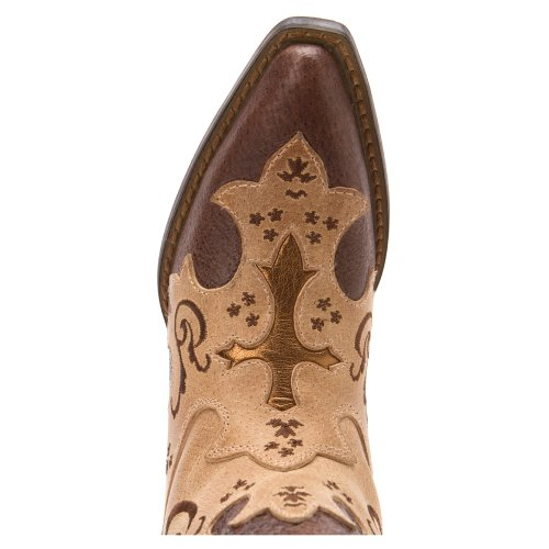 Durango Knuse Womans Boot Cho