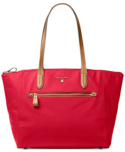 Michael Kors Red Handbag - 8