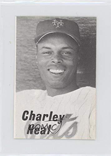 (Charlie Neal (Baseball Card) 1975 Broder 1962 New York Mets - [Base] #CHNE)