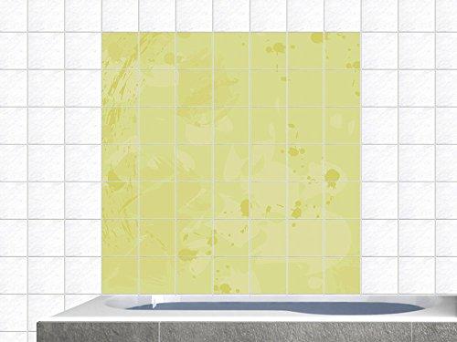 Piastrelle adesivo per piastrelle murale bagno di vernice - Vernice piastrelle bagno ...