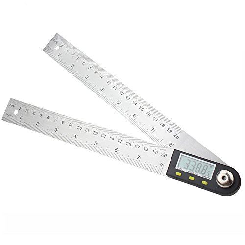 Digital Angle Protractor - 4