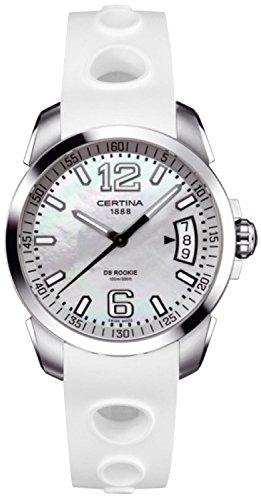 Certina DS Rookie C016-410-17-117-00 40mm Men's & Women's Watch