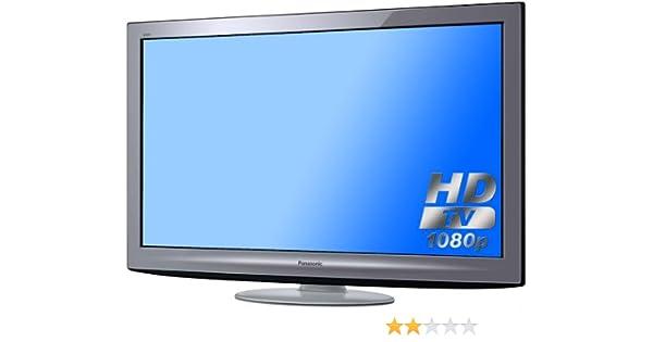Panasonic TX-PF50G20S- Televisión, Pantalla 50 pulgadas- Gris: Amazon.es: Electrónica